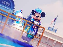 悲惨ディズニー夏祭りにひとりで行ったらずぶ濡れになって帰ってきた