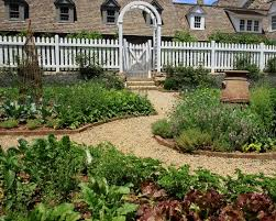 Small Picture Large vegetable garden design Video and Photos Madlonsbigbearcom