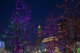 Columbus Ohio Tree Lighting Christmas Events In Columbus Ohio 2019 Your Guide To The