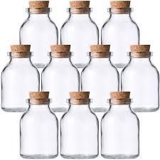 glass bottles cork bottle v48 72 q 25 5 21 15 q 10 set top glass bottle cork