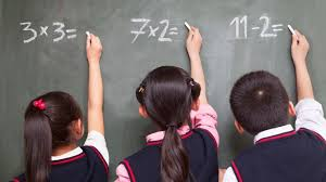 Mathematics is the highest studied subject around the world: Cambridge -  Education Today News