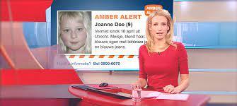Stichting AMBER Alert