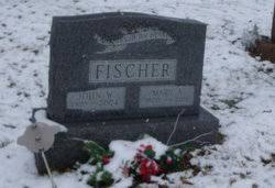 Mary Avon Vernon Fischer (1920-2011) - Find A Grave Memorial