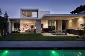australian contemporary houses australia house designs e architect