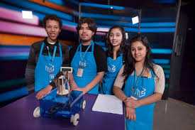 do after school stem programs lead to science careers should they do after school stem programs lead to science careers should they