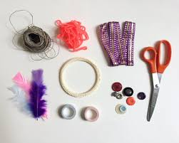 Materials For A Dream Catcher Dream Catcher Diy Materials Clublifeglobal 13