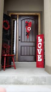 valentine office ideas. Sweet And Cute Valentine Porch Décor Ideas Office
