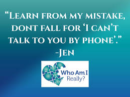 What If I Fall Quote Gorgeous Jen R Quote Who Am IReally Podcast