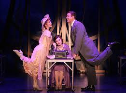 thoroughly modern millie broadway. Wonderful Millie More Videos In Thoroughly Modern Millie Broadway 7