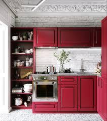 Kitchen Cupboard Interior Design Homesscope Interior Design Kitchen Design Inspiration