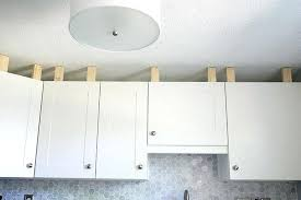 crown molding cabinets how to install a crown molding to kitchen cabinets more crown molding cabinets