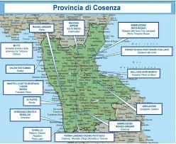 Посмотрите твиты по теме «#ndrangheta» в твиттере. Foto Le Mappe Con Tutte Le Cosche Della Ndrangheta In Calabria Il Quotidiano Del Sud