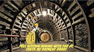 We aim to provide you with the easiest possible way to earn up to 80000 satoshi per day for free. Top New Free Bitcoin Mining Sites With Payment Proof Earn Free Unlimited Bitcoin Steemit