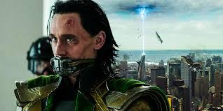 2021 - Was wäre, wenn Loki die Schlacht von New York in The Avengers  gewinnen würde? - Gettotext.com