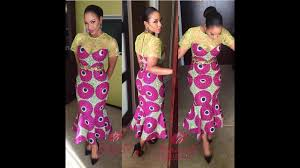 African Dresses 2018 Designs 2018 African Fashion Styles Best 2018 Lovely Collection Of