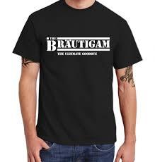 B Team T Shirt Junggesellenabschied Kombi Männer Clothinx