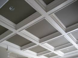 Coffered Ceiling Cost Calculator