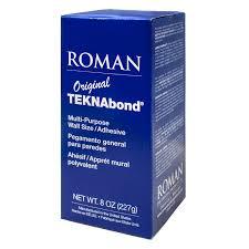 TEKNAbond Dry Mix Wallpaper Adhesive ...