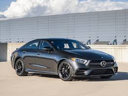We were expecting at least the same or better in a 2019. Test Drive 2019 Mercedes Benz Cls Class Expert Reviews J D Power