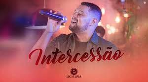 Lucas Lima - Intercessão (Clipe Oficial) - YouTube