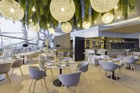 Restaurant Bavarie Bmw Welt München Designfunktionde