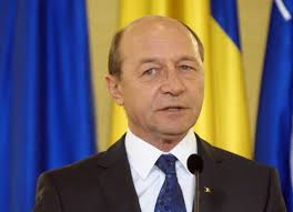 President of Romania Traian Băsescu – Photo from: tribuna.md. Băsescu spoke today about Romanian minority in Timok at the opening of the Summer University ... - traian-basescu