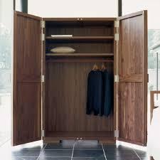 653 Wide Compact Wardrobe  653 Wide Compact Wardrobe