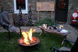 8 Botanical Garden Christmas Lights To Consider For DecoratingChristmas Lights In Backyard