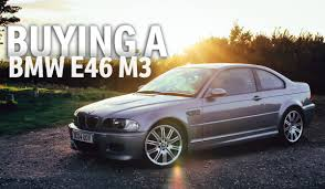 BMW 3 Series used bmw battery : Things I Learned From Buying My Own E46 M3