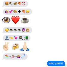 World Emoji Day Can You Decipher These Emoji Sentences