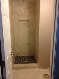 bathroom doorless shower ideas. Bathroom:Bathroom Doorless Shower In Small Ideas With Walk Without Doors 100 Dreaded Bathroom L