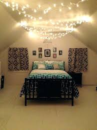 How To Hang String Lights From Ceiling New How To Hang String Lights In Bedroom How To Hang String Lights In