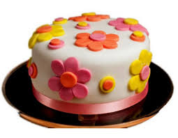 Fondant Pineapple Cake 15 Fondant 3d Cakes Cakes By Types Cakes