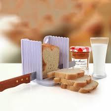 Creative Kitchen Folding Tool Bread Mold Maker Cetakan Roti