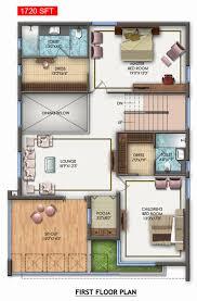 double bedroom house plan per vastu new model floor plans for