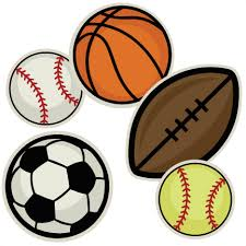 Image result for clip art sports