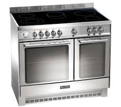 Baumatic Kitchen Appliances Buy Baumatic Bce925ss Electric Ceramic Range Cooker Stainless