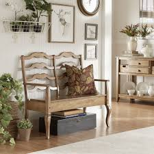 Eleanor-French-Ladder-Back-Wood-Storage-Bench-by-