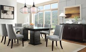 modern formal dining room contemporary ideas table t62 modern