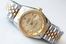 Gambar Jam Tangan Rolex Original