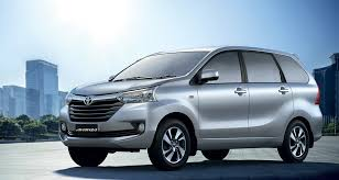 new car releases in south africa 20152015 Toyota Avanza facelift launched in South Africa