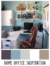 home office color schemes. home office color schemes e