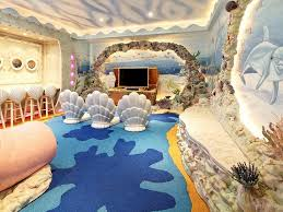 sea themed furniture. Under The Sea Themed Room Furniture S