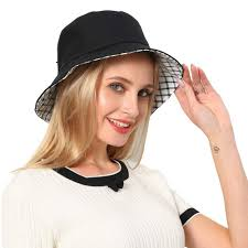 Ladies Designer Sun Visors Amazon Com Xlala Womens Hat Solid Color Cap Lady Summer