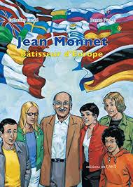 JEAN MONNET (EDITIONS DE L'AN 2): CAZALE CATHERINE: 9782848560755:  Amazon.com: Books