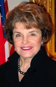 Dianne Feinstein U.S. Sen. Diane Feinstein's husband Richard Blum won the first-phase construction contract for California's high-speed rail. - Dianne_Feinstein