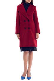 <b>Пальто RITA KOSS</b> арт RK64_RED RED/G17092517039 купить в ...