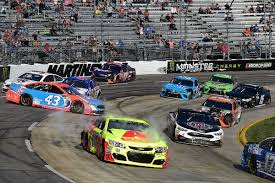 Dale Earnhardt Jr.'s slow start to season continues with ...