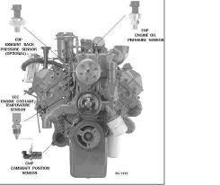 International T444e Repair Manual