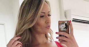 Ex girlfriend selfie revenge ireland